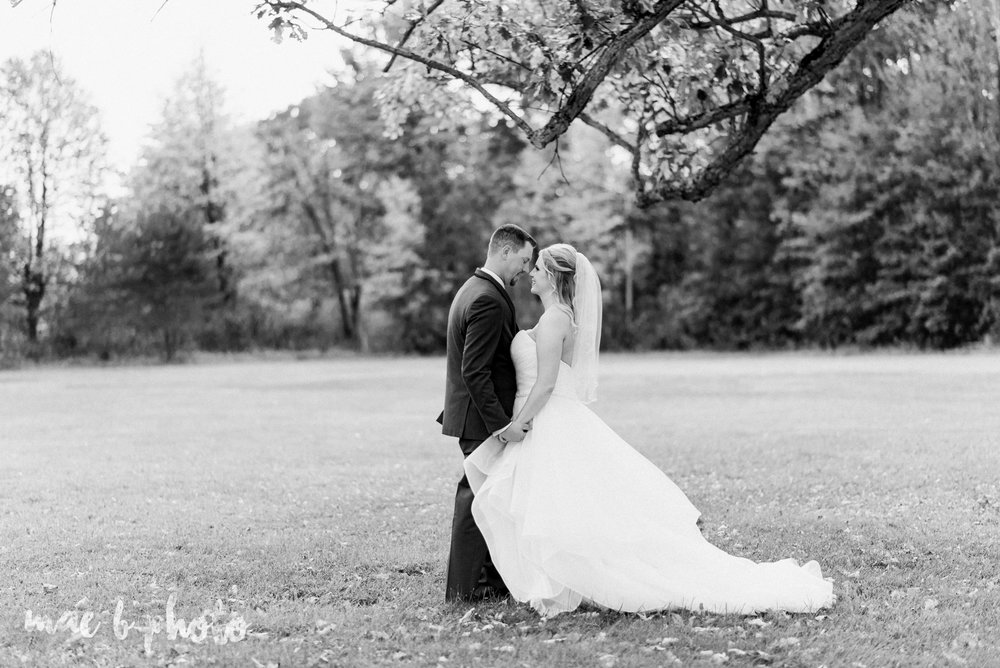 becca and rich's large, personalized fall wedding in orwell ohio and at the metroplex in girard ohio photographed by youngstown wedding photographer mae b photo-55.jpg