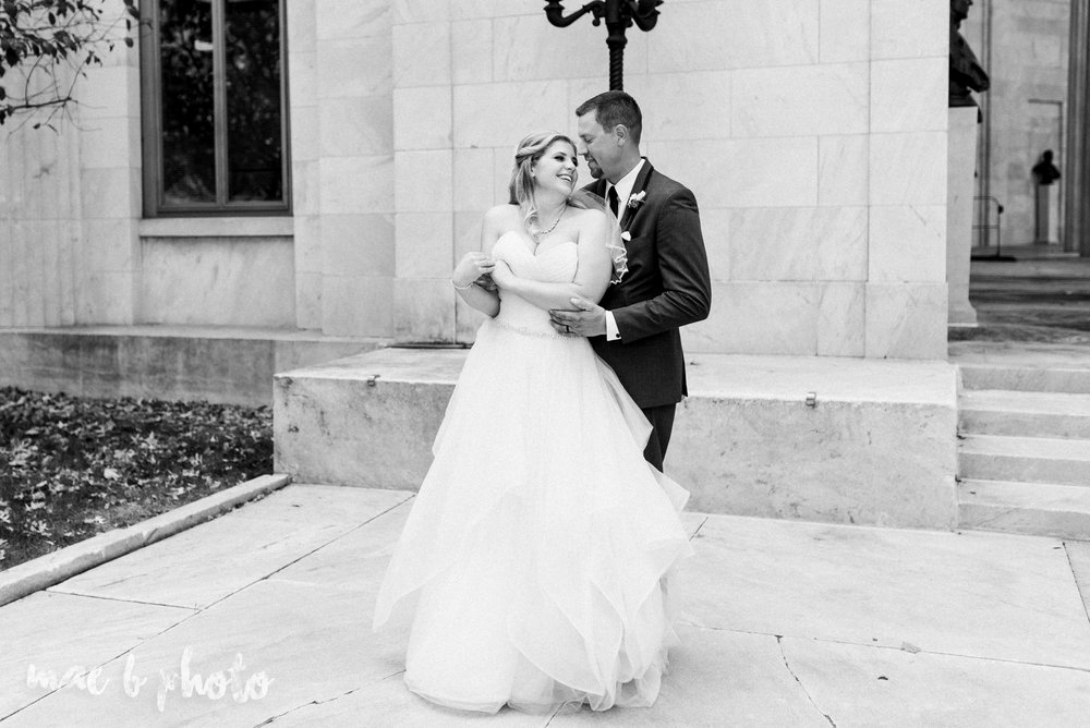 becca and rich's large, personalized fall wedding in orwell ohio and at the metroplex in girard ohio photographed by youngstown wedding photographer mae b photo-67.jpg