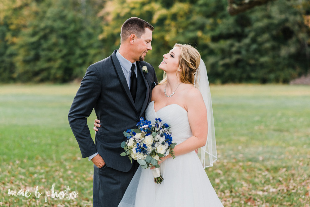 becca and rich's large, personalized fall wedding in orwell ohio and at the metroplex in girard ohio photographed by youngstown wedding photographer mae b photo-45.jpg
