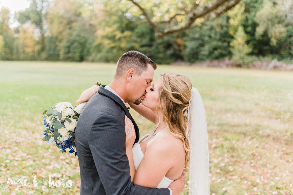 becca and rich's large, personalized fall wedding in orwell ohio and at the metroplex in girard ohio photographed by youngstown wedding photographer mae b photo-43.jpg
