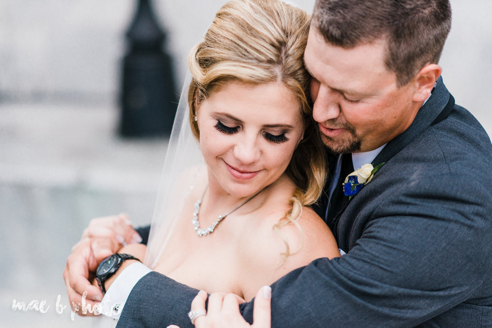 becca and rich's large, personalized fall wedding in orwell ohio and at the metroplex in girard ohio photographed by youngstown wedding photographer mae b photo-62.jpg