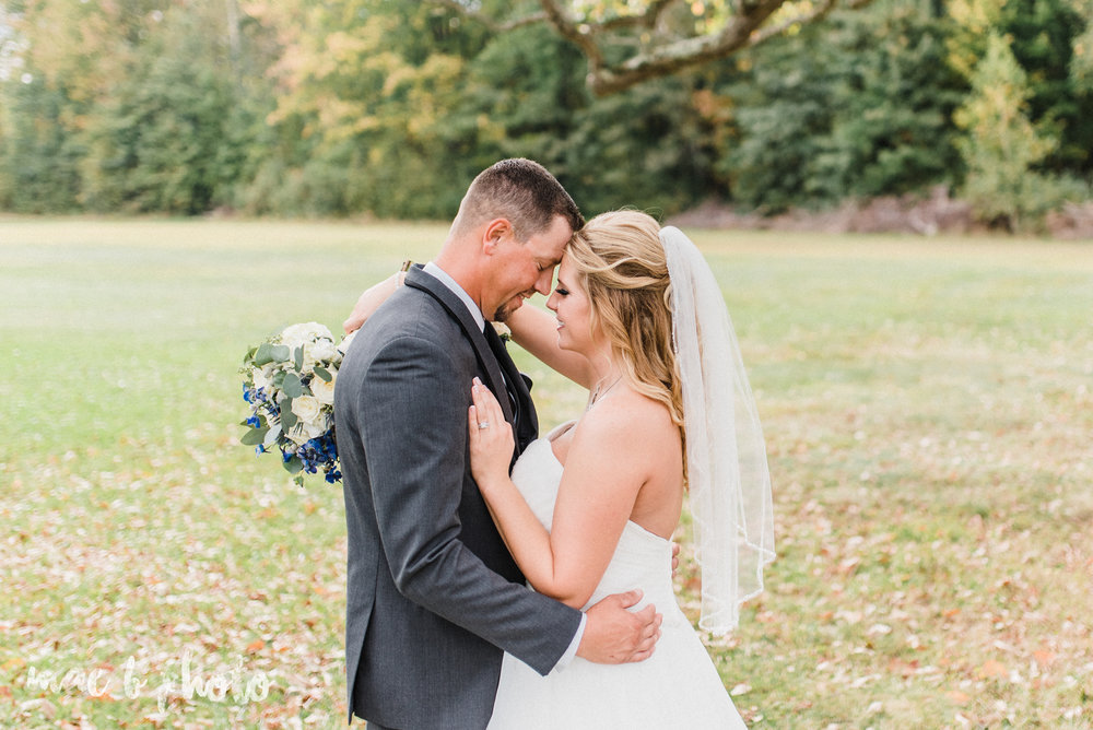 becca and rich's large, personalized fall wedding in orwell ohio and at the metroplex in girard ohio photographed by youngstown wedding photographer mae b photo-42.jpg