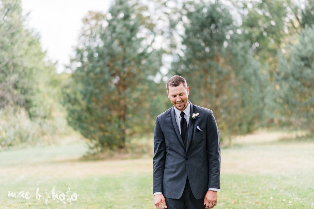 becca and rich's large, personalized fall wedding in orwell ohio and at the metroplex in girard ohio photographed by youngstown wedding photographer mae b photo-50.jpg