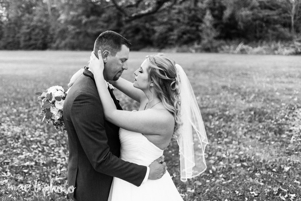 becca and rich's large, personalized fall wedding in orwell ohio and at the metroplex in girard ohio photographed by youngstown wedding photographer mae b photo-44.jpg