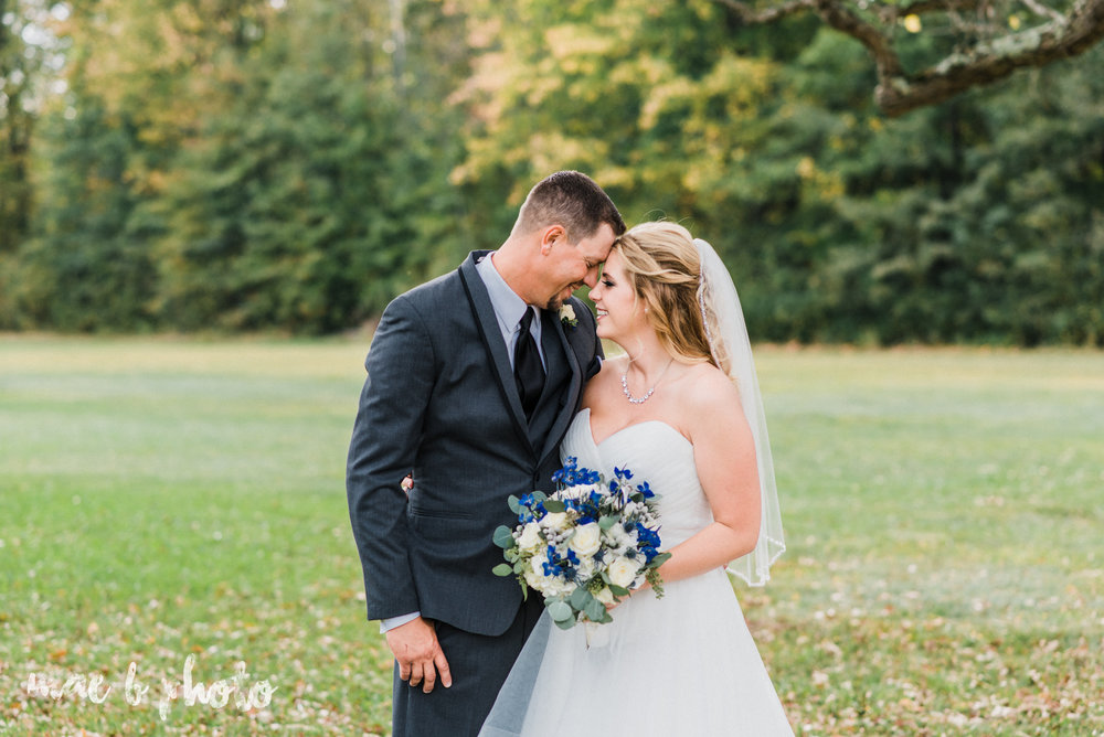 becca and rich's large, personalized fall wedding in orwell ohio and at the metroplex in girard ohio photographed by youngstown wedding photographer mae b photo-46.jpg