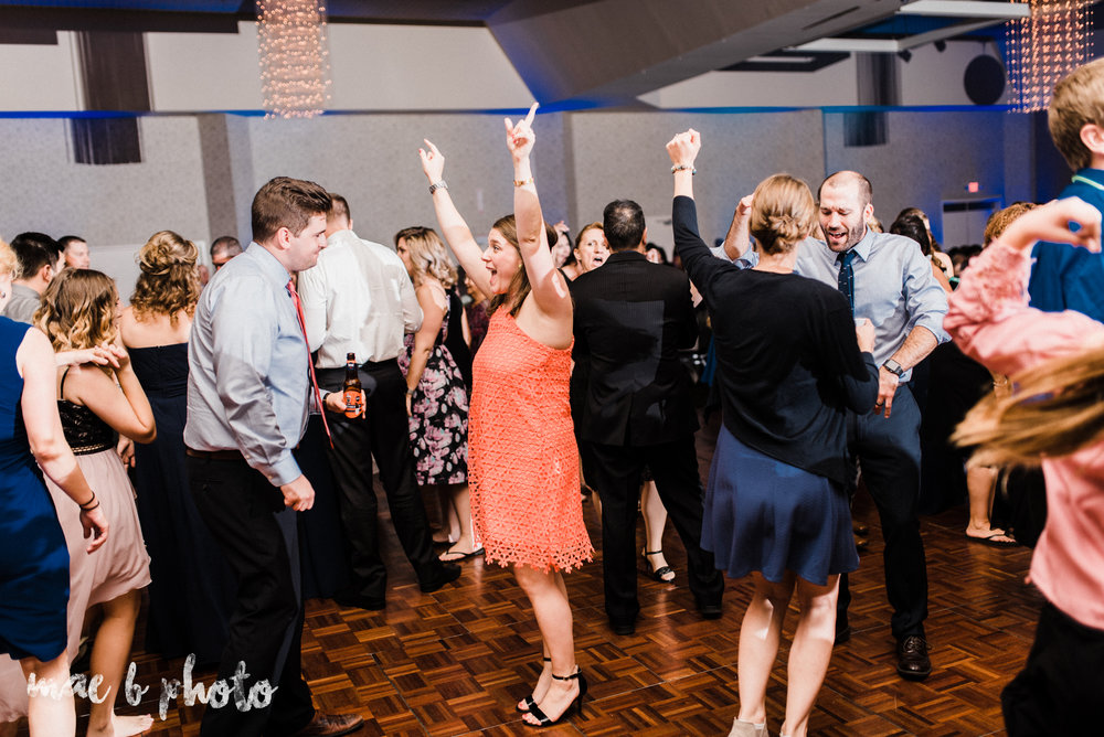 becca and rich's large, personalized fall wedding in orwell ohio and at the metroplex in girard ohio photographed by youngstown wedding photographer mae b photo-89.jpg