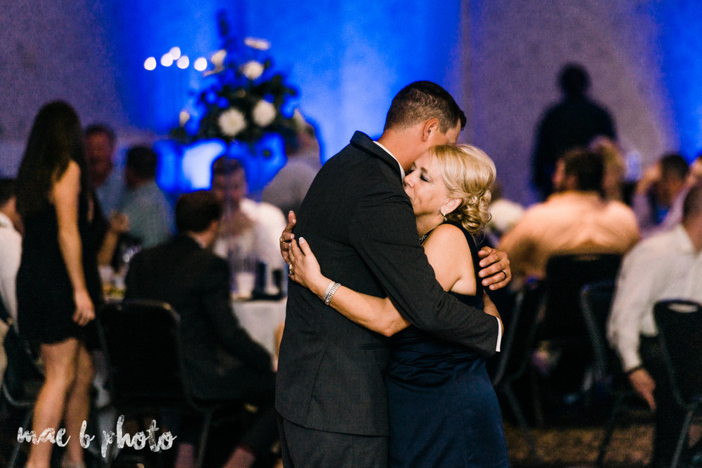 becca and rich's large, personalized fall wedding in orwell ohio and at the metroplex in girard ohio photographed by youngstown wedding photographer mae b photo-103.jpg