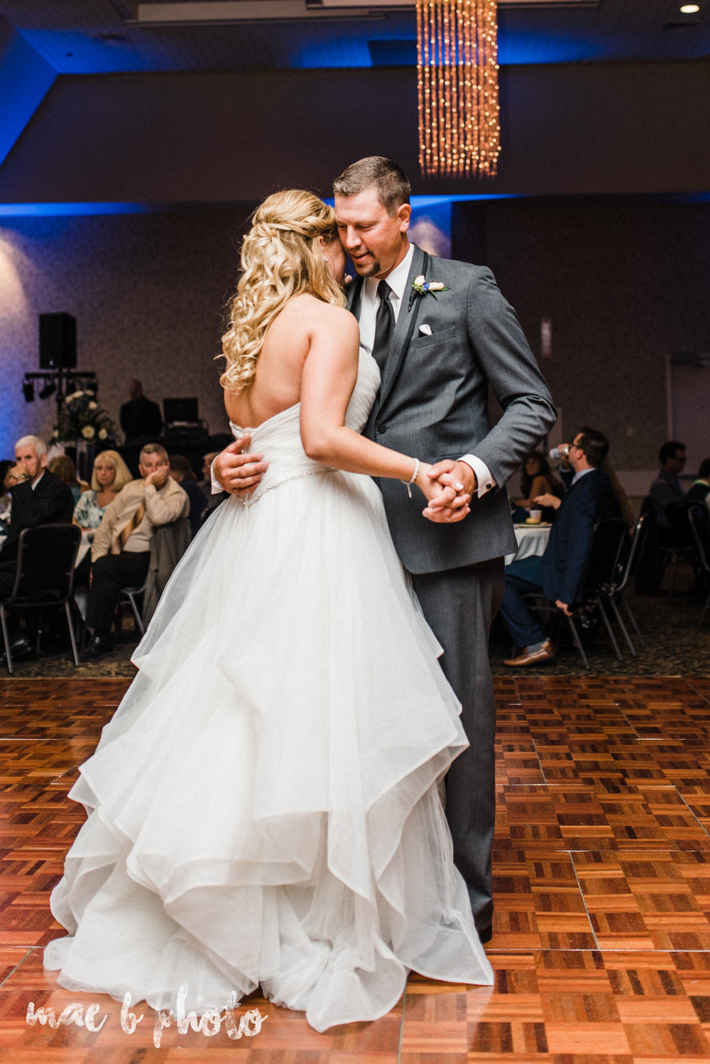 becca and rich's large, personalized fall wedding in orwell ohio and at the metroplex in girard ohio photographed by youngstown wedding photographer mae b photo-86.jpg