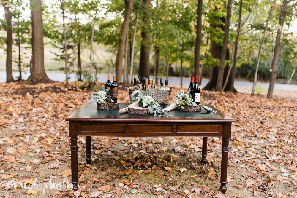 dinner under the trees intimate fall dinner party in youngstown ohio hosted by joe mineo of joe mineo creative with chrystal's catering photographed by youngstown wedding photographer mae b photo-10.jpg