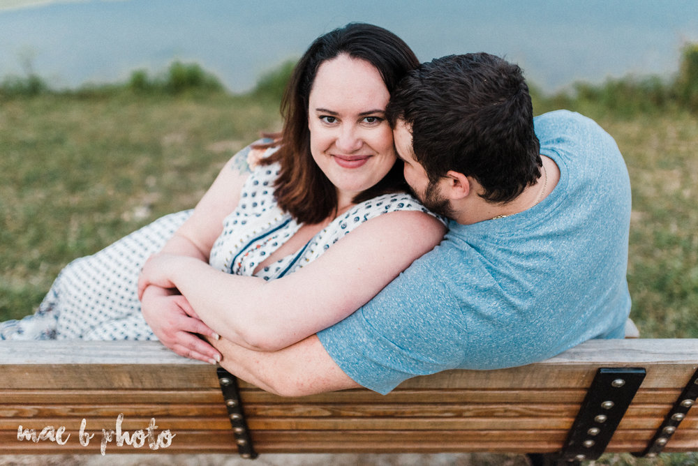 lauren and mike's fall family session and five year anniversary session at mill creek metroparks farm in canfield, ohio photographed by youngstown wedding photographer mae b photo-28.jpg