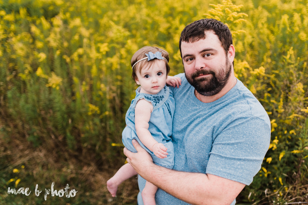 lauren and mike's fall family session and five year anniversary session at mill creek metroparks farm in canfield, ohio photographed by youngstown wedding photographer mae b photo-11.jpg