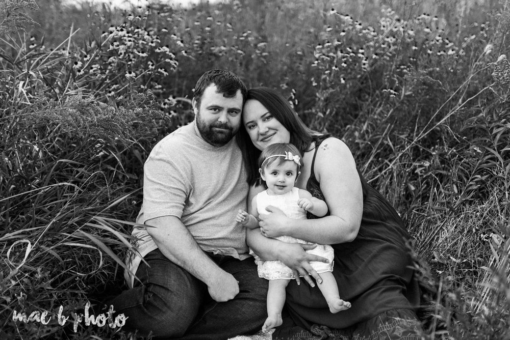 lauren and mike's fall family session and five year anniversary session at mill creek metroparks farm in canfield, ohio photographed by youngstown wedding photographer mae b photo-1.jpg