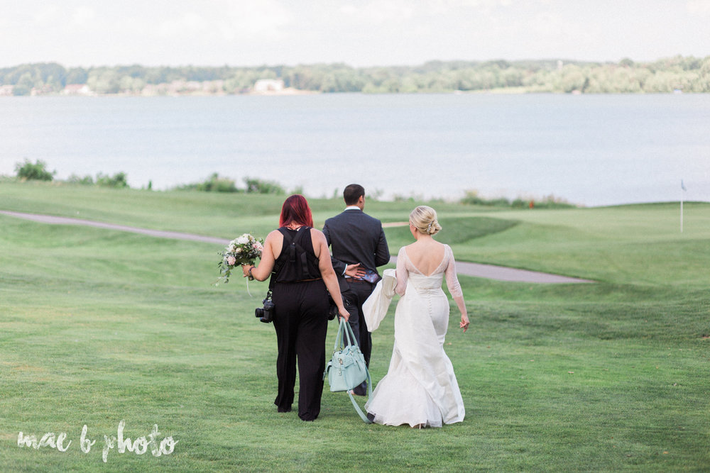 behind the scenes of emily and michael's industrial glam country club wedding at the lake club in poland ohio photographed by youngstown wedding photographer mae b photo-2.jpg
