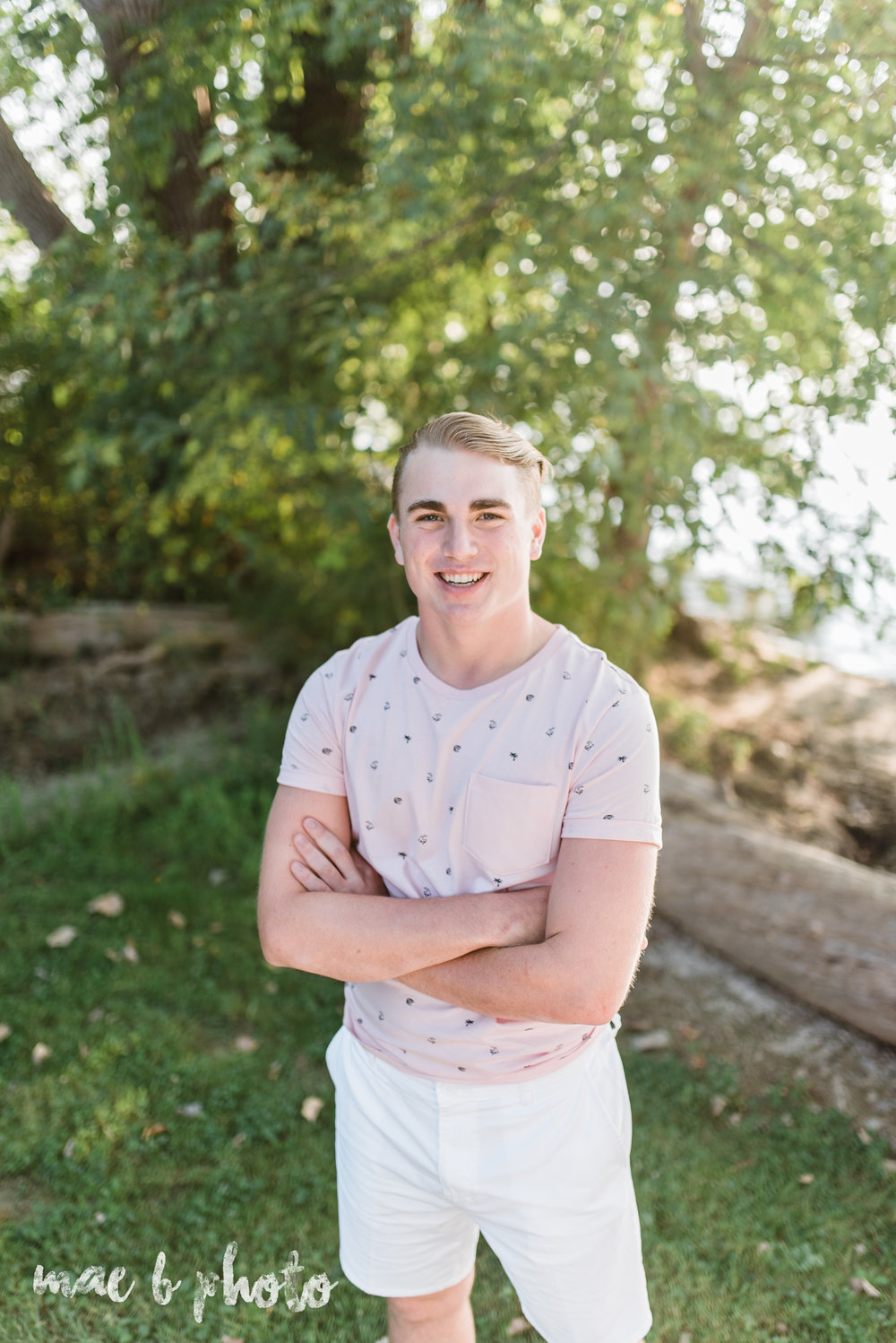 chris's fall senior session at mosquito lake in mecca ohio photographed by youngstown wedding photographer mae b photo-2.jpg