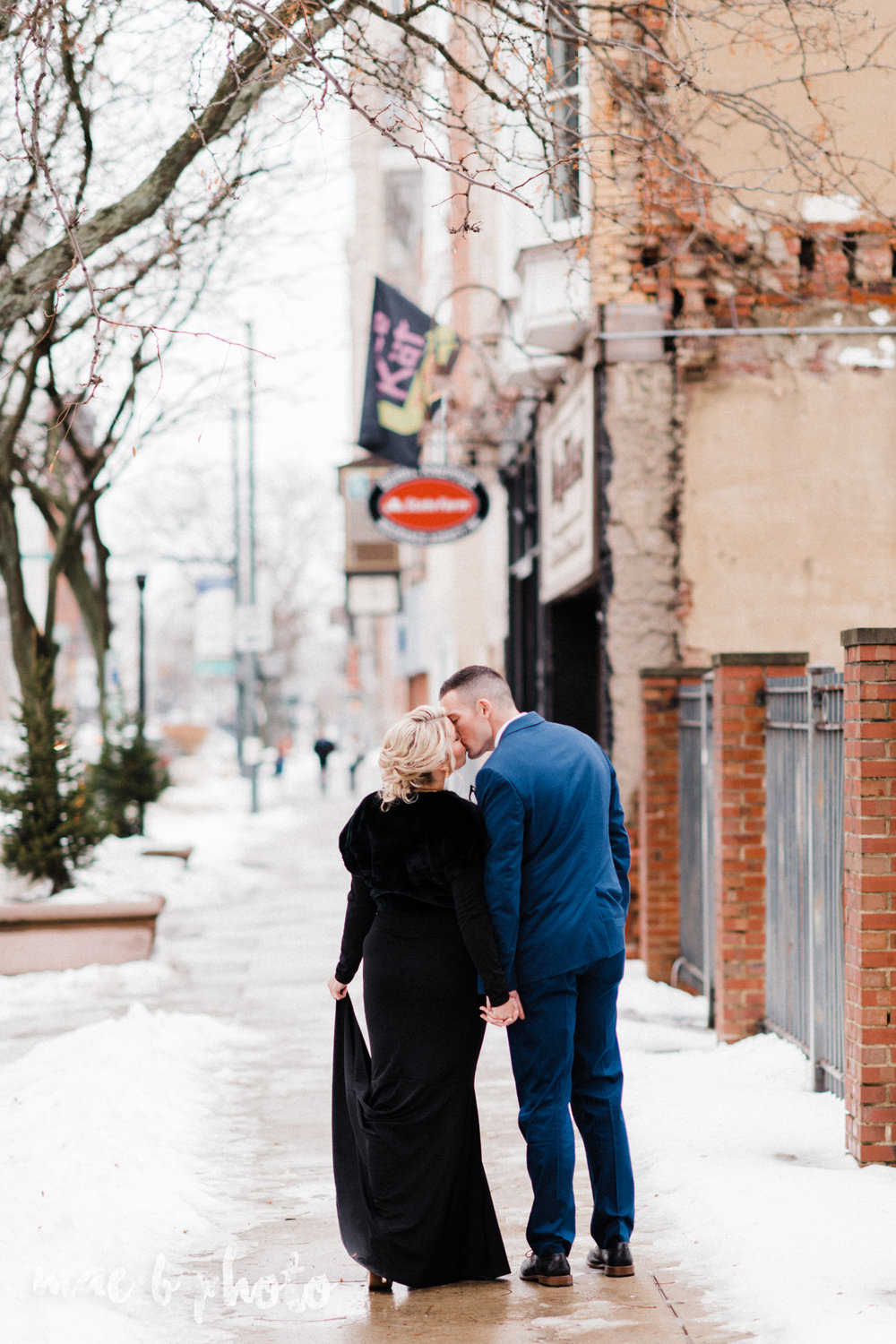 paige and cale's personalized winter glam engagement session at the butler institute of american art and downtown youngstown in youngstown ohio photographed by youngstown wedding photographer mae b photo-24.jpg