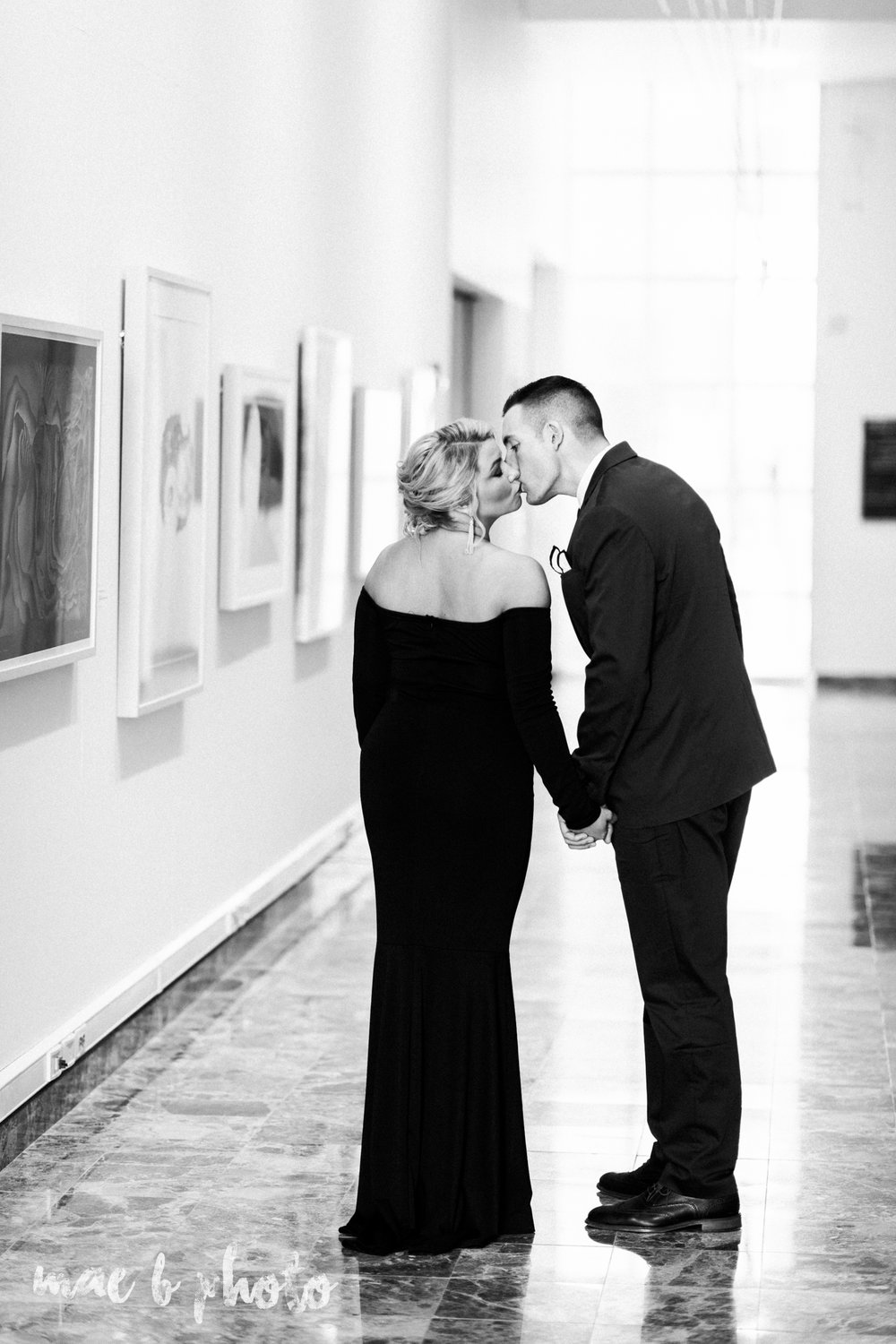paige and cale's personalized winter glam engagement session at the butler institute of american art and downtown youngstown in youngstown ohio photographed by youngstown wedding photographer mae b photo-17.jpg