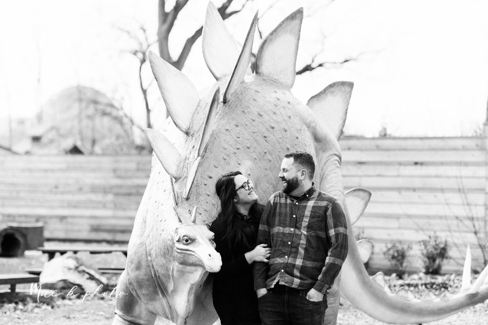 brad and kaitlin's winter museum engagement session at the cleveland museum of art and the cleveland natural history museum and the botanical gardens in cleveland ohio photographed by youngstown wedding photographer mae b photo-42.jpg