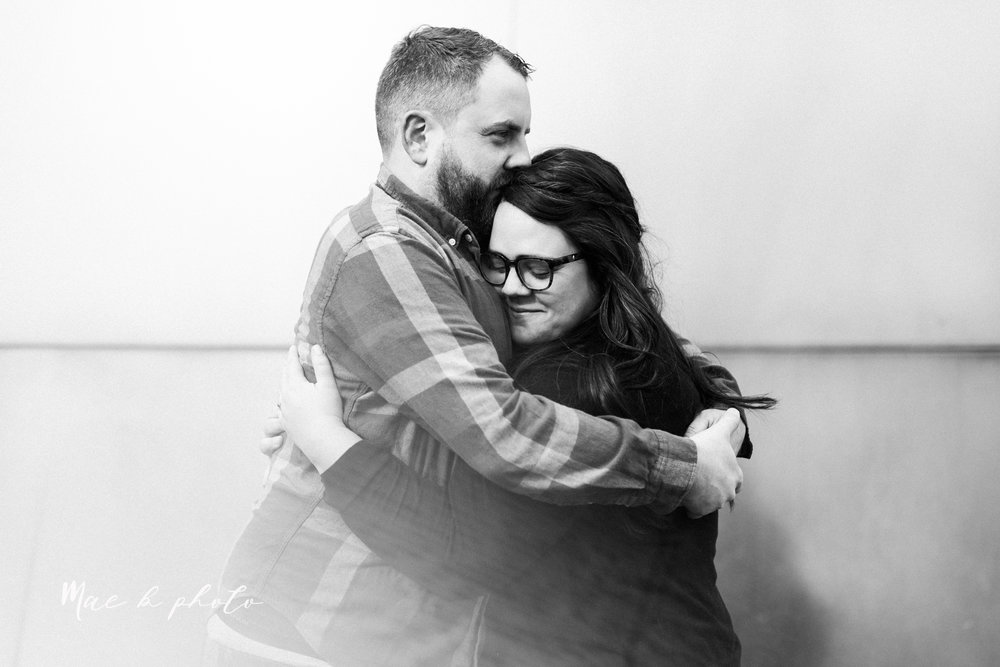brad and kaitlin's winter museum engagement session at the cleveland museum of art and the cleveland natural history museum and the botanical gardens in cleveland ohio photographed by youngstown wedding photographer mae b photo-52.jpg