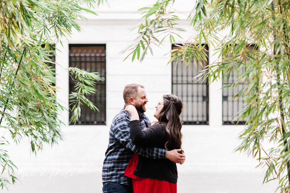 brad and kaitlin's winter museum engagement session at the cleveland museum of art and the cleveland natural history museum and the botanical gardens in cleveland ohio photographed by youngstown wedding photographer mae b photo-27.jpg