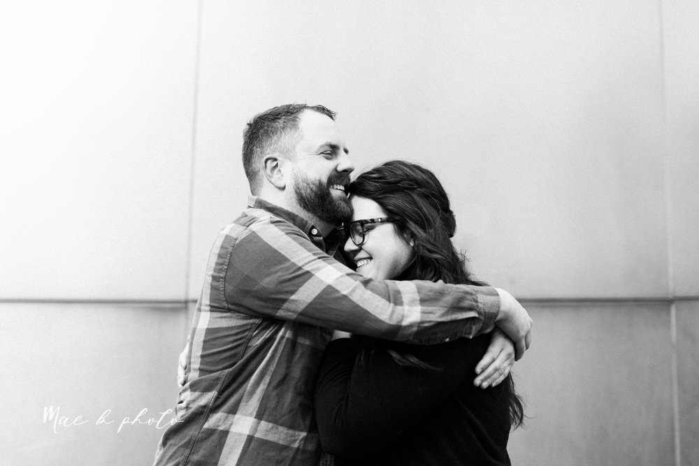 brad and kaitlin's winter museum engagement session at the cleveland museum of art and the cleveland natural history museum and the botanical gardens in cleveland ohio photographed by youngstown wedding photographer mae b photo-50.jpg