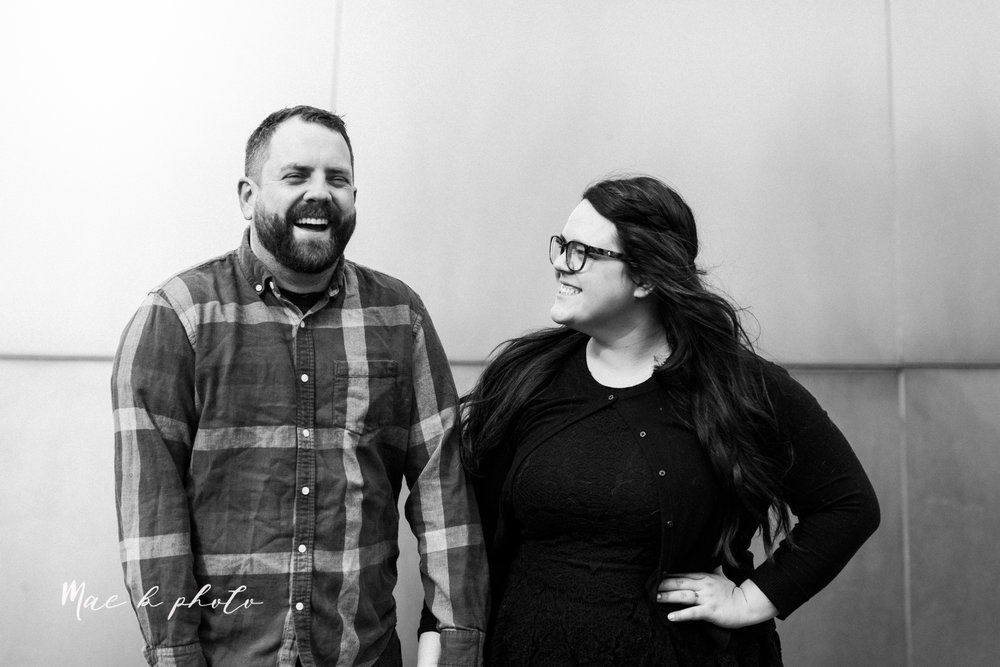 brad and kaitlin's winter museum engagement session at the cleveland museum of art and the cleveland natural history museum and the botanical gardens in cleveland ohio photographed by youngstown wedding photographer mae b photo-47.jpg