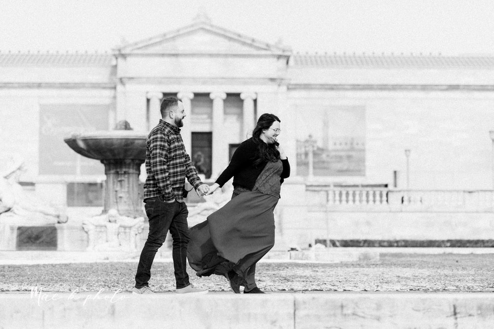 brad and kaitlin's winter museum engagement session at the cleveland museum of art and the cleveland natural history museum and the botanical gardens in cleveland ohio photographed by youngstown wedding photographer mae b photo-10.jpg