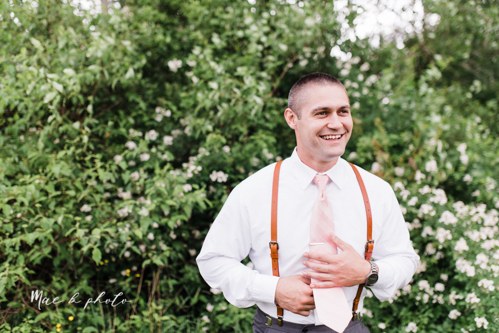 morgan and ryan's intimate outdoor summer winery midwest wedding at hartford hill winery and doubletree by hilton youngstown downtown in hartford ohio photographed by youngstown wedding photographer mae b photo-4.jpg