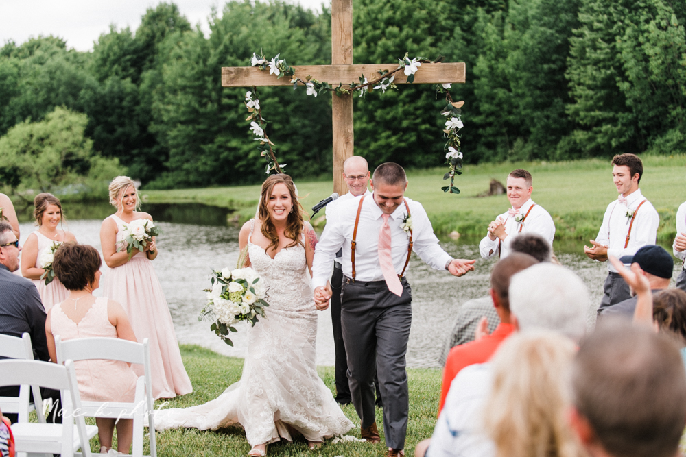morgan and ryan's intimate outdoor summer winery midwest wedding at hartford hill winery and doubletree by hilton youngstown downtown in hartford ohio photographed by youngstown wedding photographer mae b photo-74.jpg
