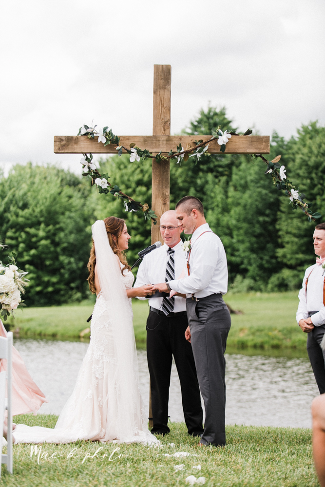 morgan and ryan's intimate outdoor summer winery midwest wedding at hartford hill winery and doubletree by hilton youngstown downtown in hartford ohio photographed by youngstown wedding photographer mae b photo-70.jpg