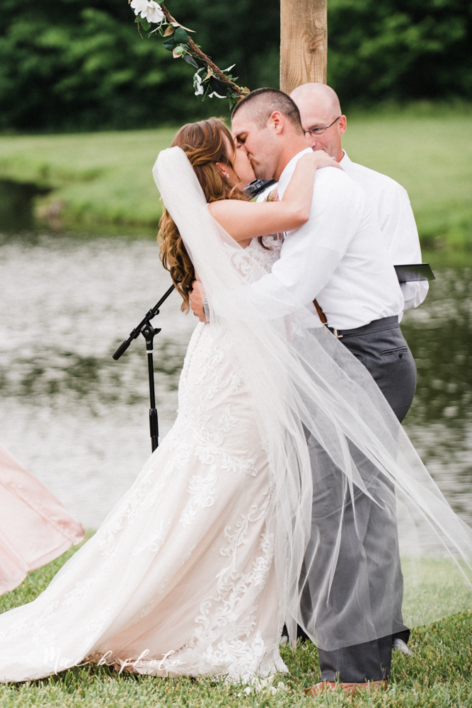 morgan and ryan's intimate outdoor summer winery midwest wedding at hartford hill winery and doubletree by hilton youngstown downtown in hartford ohio photographed by youngstown wedding photographer mae b photo-71.jpg