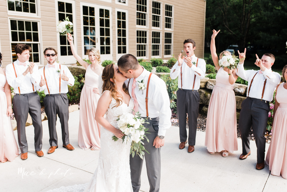 morgan and ryan's intimate outdoor summer winery midwest wedding at hartford hill winery and doubletree by hilton youngstown downtown in hartford ohio photographed by youngstown wedding photographer mae b photo-83.jpg