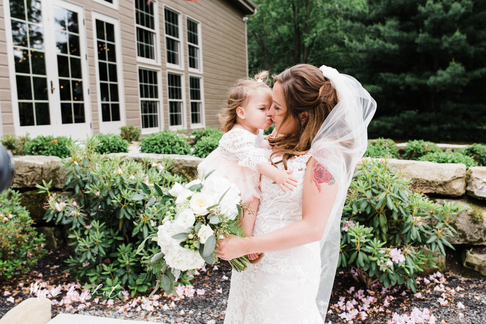 morgan and ryan's intimate outdoor summer winery midwest wedding at hartford hill winery and doubletree by hilton youngstown downtown in hartford ohio photographed by youngstown wedding photographer mae b photo-76.jpg