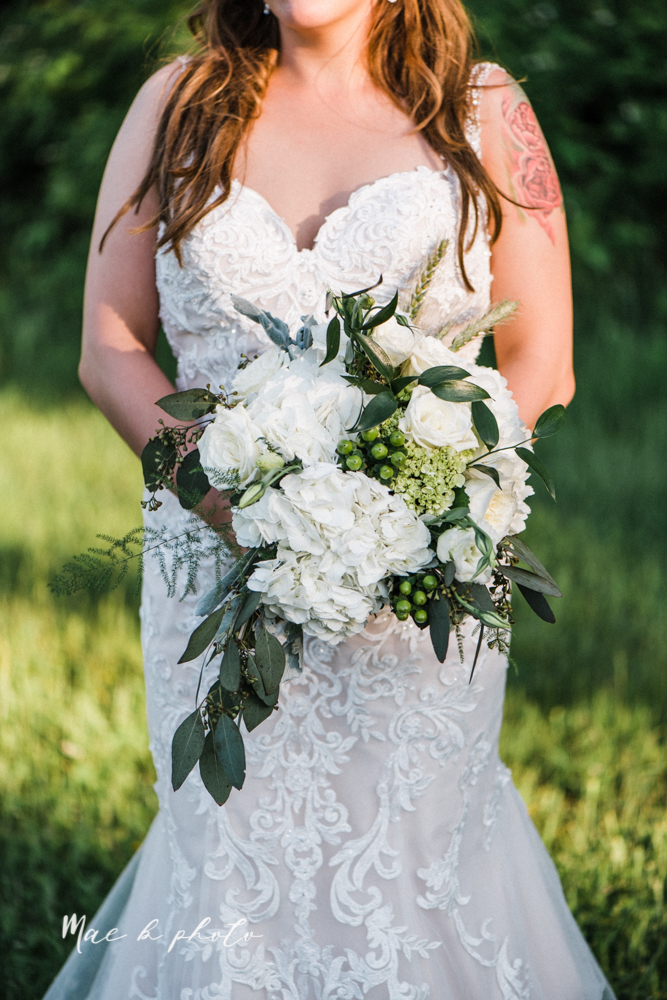 morgan and ryan's intimate outdoor summer winery midwest wedding at hartford hill winery and doubletree by hilton youngstown downtown in hartford ohio photographed by youngstown wedding photographer mae b photo-132.jpg