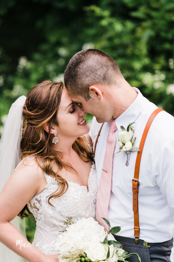 morgan and ryan's intimate outdoor summer winery midwest wedding at hartford hill winery and doubletree by hilton youngstown downtown in hartford ohio photographed by youngstown wedding photographer mae b photo-87.jpg