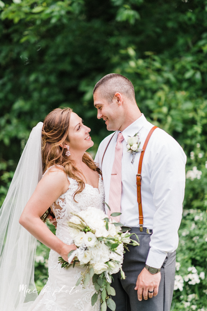 morgan and ryan's intimate outdoor summer winery midwest wedding at hartford hill winery and doubletree by hilton youngstown downtown in hartford ohio photographed by youngstown wedding photographer mae b photo-86.jpg