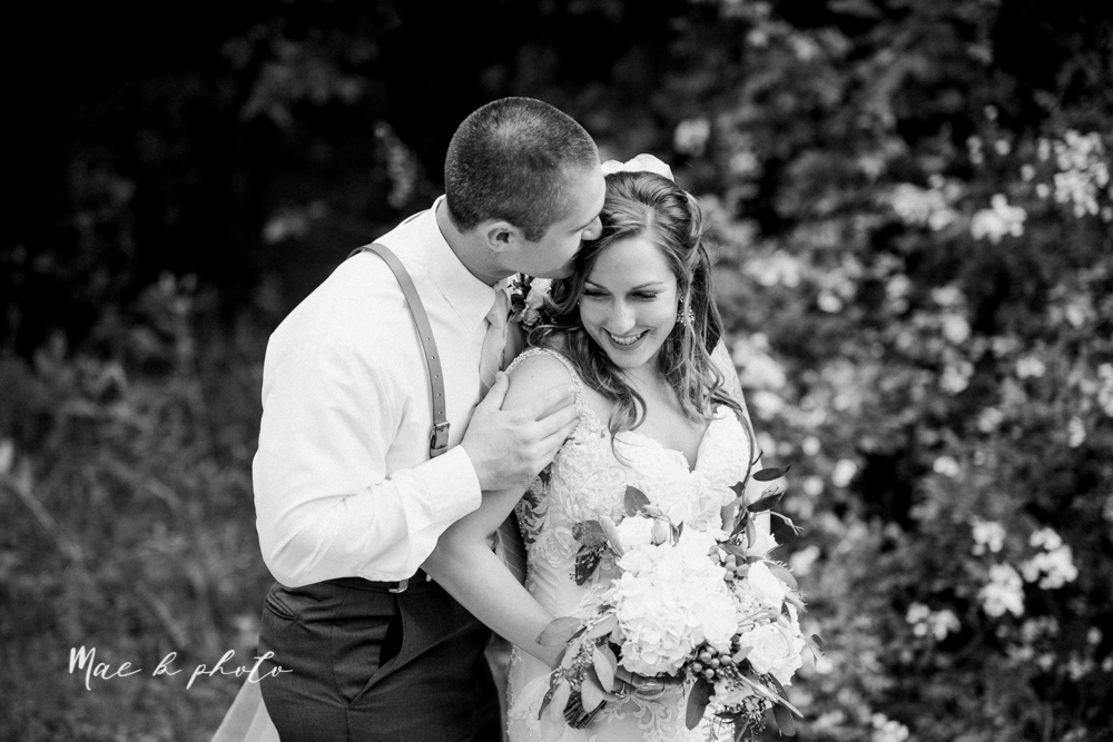 morgan and ryan's intimate outdoor summer winery midwest wedding at hartford hill winery and doubletree by hilton youngstown downtown in hartford ohio photographed by youngstown wedding photographer mae b photo-92.jpg