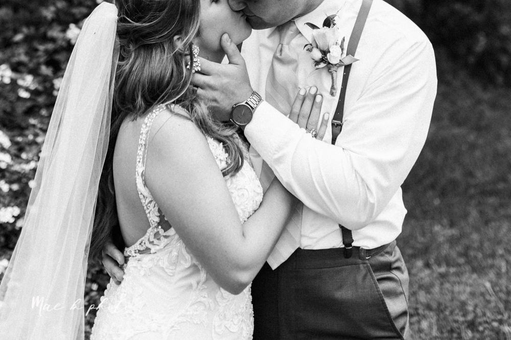 morgan and ryan's intimate outdoor summer winery midwest wedding at hartford hill winery and doubletree by hilton youngstown downtown in hartford ohio photographed by youngstown wedding photographer mae b photo-17.jpg