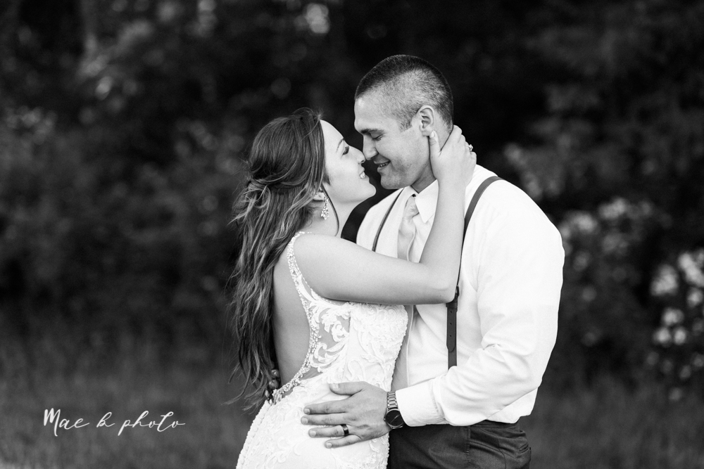 morgan and ryan's intimate outdoor summer winery midwest wedding at hartford hill winery and doubletree by hilton youngstown downtown in hartford ohio photographed by youngstown wedding photographer mae b photo-137.jpg