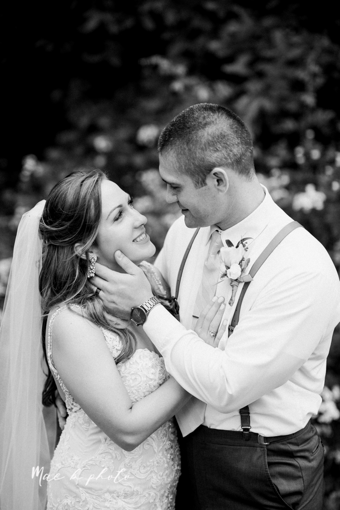 morgan and ryan's intimate outdoor summer winery midwest wedding at hartford hill winery and doubletree by hilton youngstown downtown in hartford ohio photographed by youngstown wedding photographer mae b photo-88.jpg