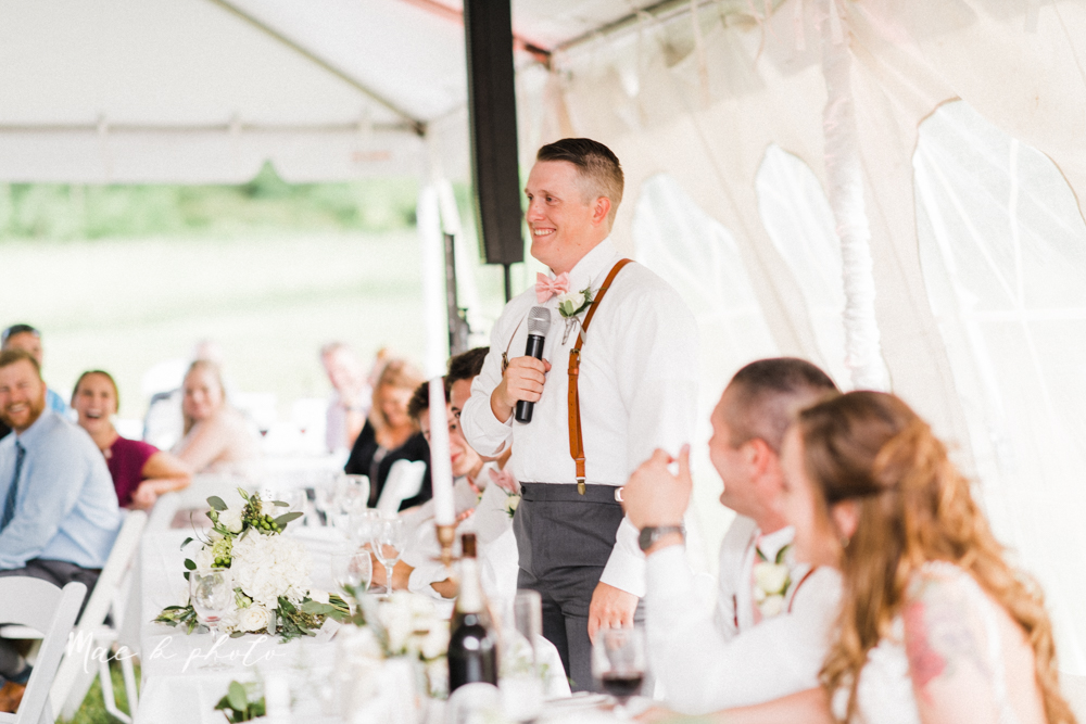 morgan and ryan's intimate outdoor summer winery midwest wedding at hartford hill winery and doubletree by hilton youngstown downtown in hartford ohio photographed by youngstown wedding photographer mae b photo-105.jpg