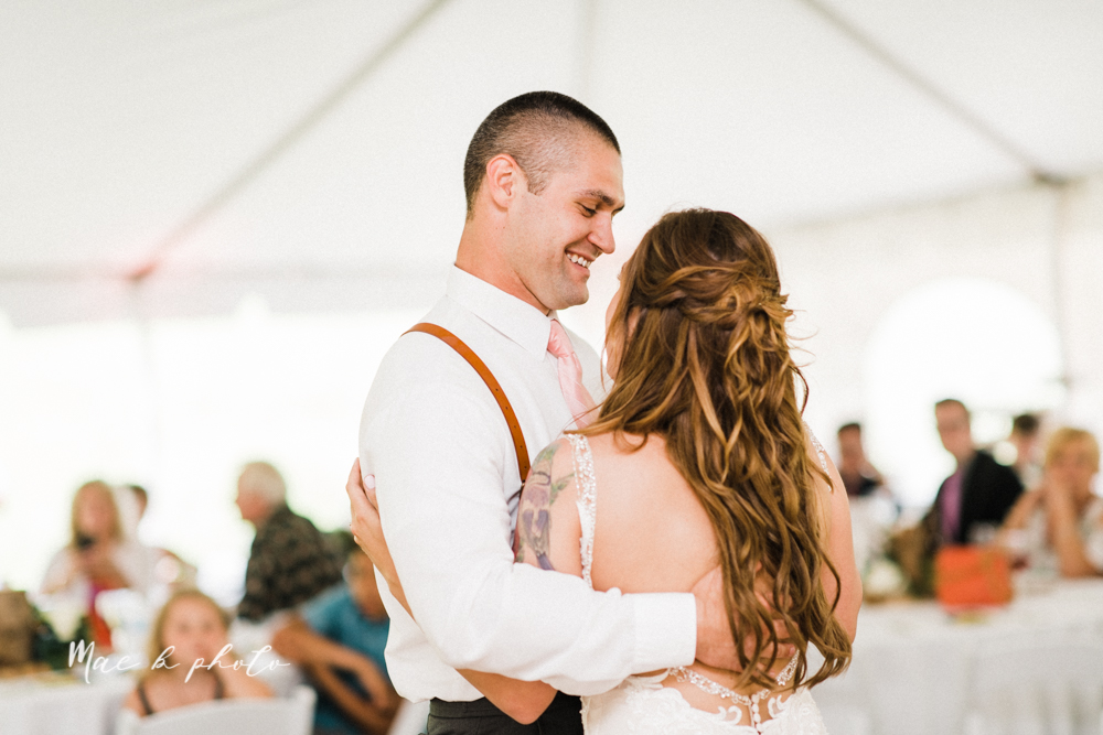 morgan and ryan's intimate outdoor summer winery midwest wedding at hartford hill winery and doubletree by hilton youngstown downtown in hartford ohio photographed by youngstown wedding photographer mae b photo-102.jpg