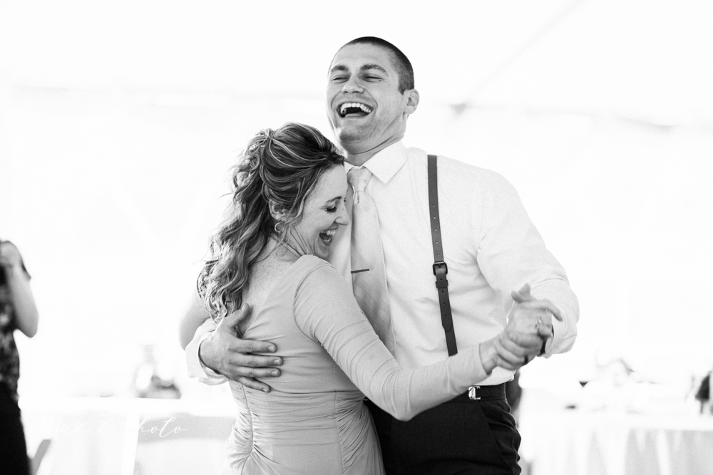 morgan and ryan's intimate outdoor summer winery midwest wedding at hartford hill winery and doubletree by hilton youngstown downtown in hartford ohio photographed by youngstown wedding photographer mae b photo-114.jpg