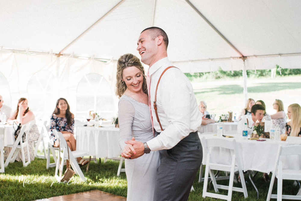 morgan and ryan's intimate outdoor summer winery midwest wedding at hartford hill winery and doubletree by hilton youngstown downtown in hartford ohio photographed by youngstown wedding photographer mae b photo-115.jpg