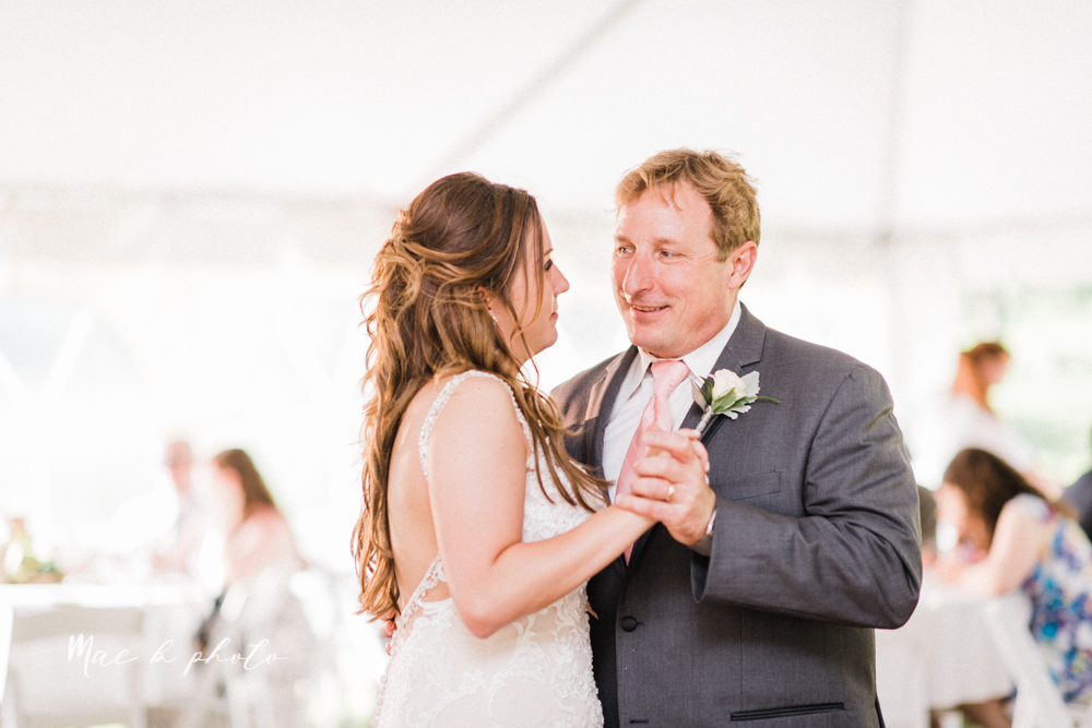 morgan and ryan's intimate outdoor summer winery midwest wedding at hartford hill winery and doubletree by hilton youngstown downtown in hartford ohio photographed by youngstown wedding photographer mae b photo-116.jpg