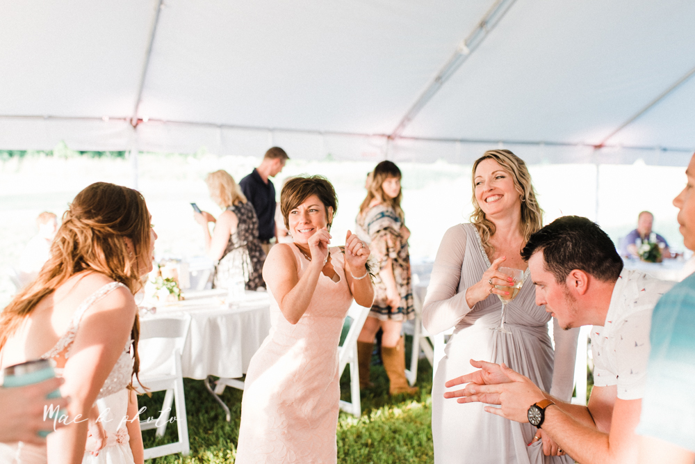 morgan and ryan's intimate outdoor summer winery midwest wedding at hartford hill winery and doubletree by hilton youngstown downtown in hartford ohio photographed by youngstown wedding photographer mae b photo-28.jpg