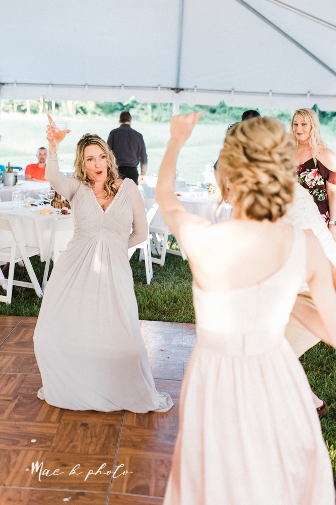 morgan and ryan's intimate outdoor summer winery midwest wedding at hartford hill winery and doubletree by hilton youngstown downtown in hartford ohio photographed by youngstown wedding photographer mae b photo-27.jpg
