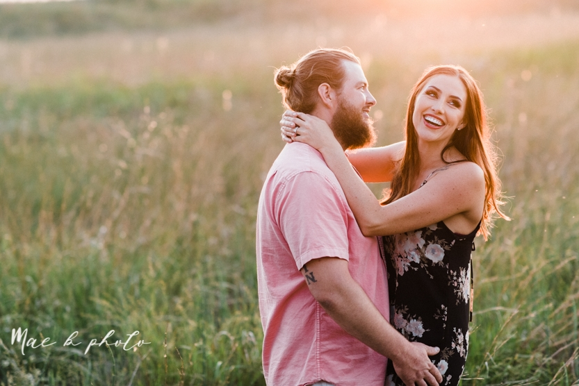 chelsea and jared's summer beach engagement session family session at headlands beach state park in mentor ohio photographed by youngstown wedding photographer mae b photo-29.jpg