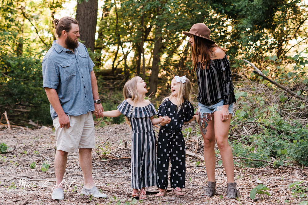 chelsea and jared's summer beach engagement session family session at headlands beach state park in mentor ohio photographed by youngstown wedding photographer mae b photo-17.jpg