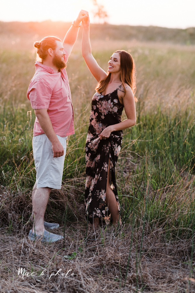 chelsea and jared's summer beach engagement session family session at headlands beach state park in mentor ohio photographed by youngstown wedding photographer mae b photo-31.jpg