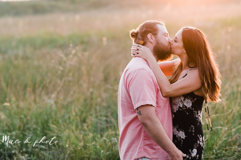 chelsea and jared's summer beach engagement session family session at headlands beach state park in mentor ohio photographed by youngstown wedding photographer mae b photo-30.jpg